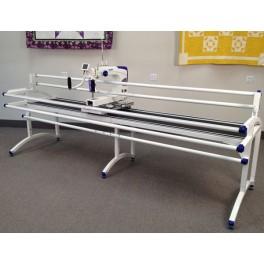 Juki TL-2200 QVP Quilt For SALE : long arm quilt machines for sale - Adamdwight.com