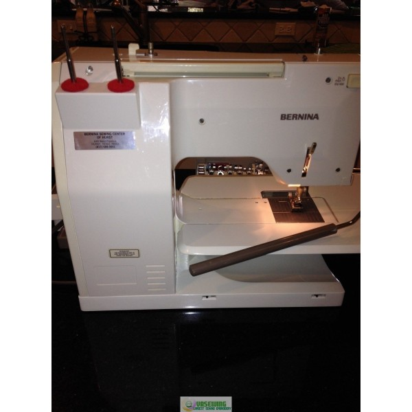 bernina 1130 sewing machine for sale