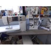 Bernina Artista 640 Computerized Sewing Machine