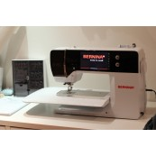 BERNINA 780E SEWING EMBROIDERY MACHINE